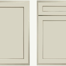 kitchen cabinets by KraftMaid