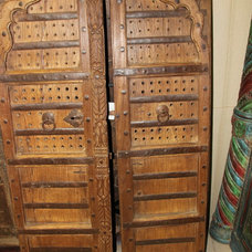 Eclectic Interior Doors by Decorate Ornate