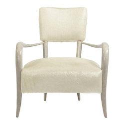 Bernhardt - Elka Chair - Bernhardt