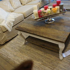 mediterranean coffee tables Riviera Maison sofa table