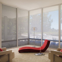 Hunter Douglas Window Fashions - Hunter Douglas