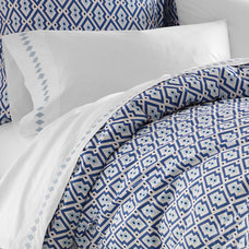 Mediterranean Duvet Covers And Duvet Sets by Jonathan Adler