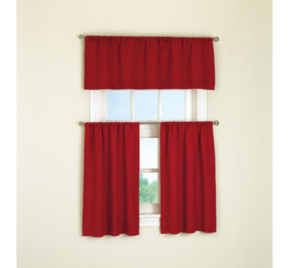 Traditional Curtains by Walmart