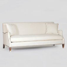 Eclectic Sofas by GABBY