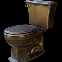 Mediterranean Toilets Find Tankless And Wall Mounted