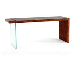 Contemporary Console Tables by Addison House