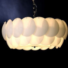 Pendant Lighting by Stage 73 Design