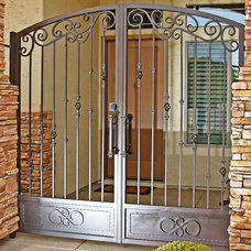 Traditional Outdoor Products by First Impression Security Doors