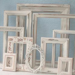 Wedding Frames by The Art of Chic
