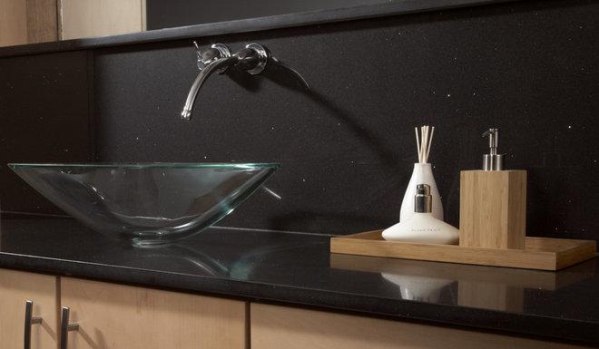 Kitchen Countertops Starlight countertop, ECO by Cosentino
