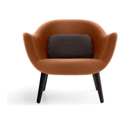 Mad Chair by Poliform -