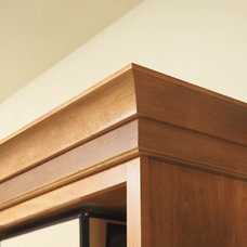 Contemporary Storage Cabinets by MasterBrand Cabinets, Inc.