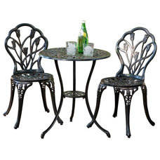 Traditional Patio Furniture And Outdoor Furniture by Great Deal Furniture