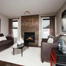 by Brookfield Residential Alberta