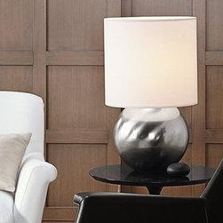 Sphere Table Lamp -