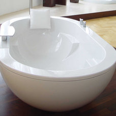 Contemporary Bathtubs by PSCBath
