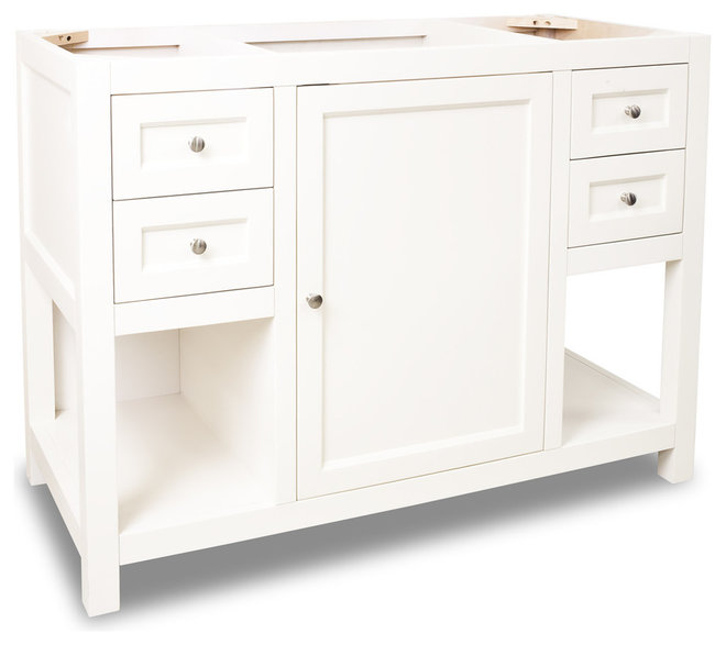 Transitional Bathroom Vanities And Sink Consoles by Simply Knobs And Pulls