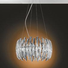 Contemporary Ceiling Lighting Lighting Ideas