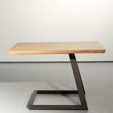 Contemporary Side Tables And Accent Tables by TOKEN