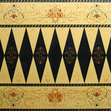 Eclectic Rugs by Gracewood Design