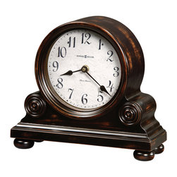 Howard Miller - Howard Miller Quartz Chiming Mantel Clock | MURRAY - 635150 MURRAY