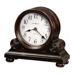 Howard Miller - Howard Miller Quartz Chiming Mantel Clock | MURRAY - 635150 MURRAY