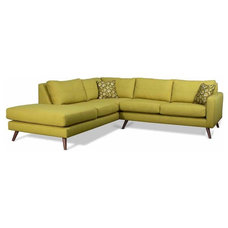 Modern Sofas by House & Hold