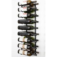 Modern Wine Racks by Wine Racks America