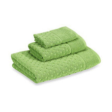 Contemporary Towels by Bed Bath & Beyond