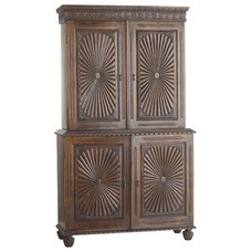 Eclectic Storage Units And Cabinets by Wisteria