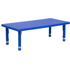 Contemporary Kids Tables by Contemporary Furniture Warehouse