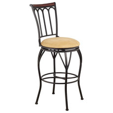 Traditional Bar Stools And Counter Stools by Lamps Plus