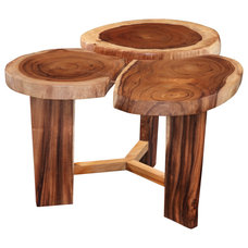 Modern Side Tables And End Tables by Inmod