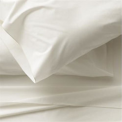 Belo Ivory King Sheet Set