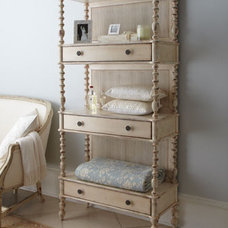 Traditional Storage And Organization by Horchow
