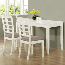 Contemporary Dining Sets by Modern Furniture Warehouse
