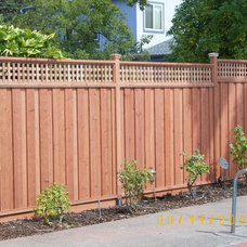 Home Fencing And Gates by A-1 Construction