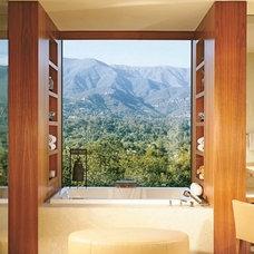 10 Great Baths : Architectural Digest