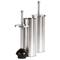 Modern Toilet Plungers & Holders by Organize