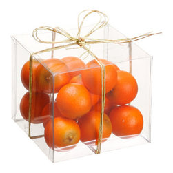 Silk Plants Direct - Faux Orange Fruit, 12-Pack - Silk Plants Direct specializes in manufacturing, design and supply of the most life-like, premium quality artificial plants, trees, flowers, arrangements, topiaries and containers for home, office and commercial use. Our Orange Fruit includes the following: