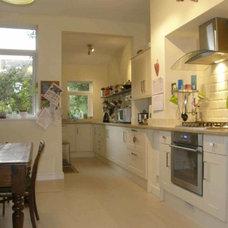 5 bedroom semi-detached house for sale in Ellesmere Road, Chorlton, Manchester,
