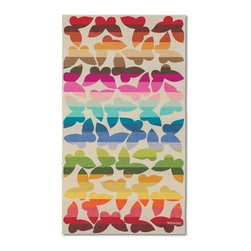Missoni Home - Missoni Home | Jamelia Beach Towel - Quick Ship - Design by Rosita Missoni.