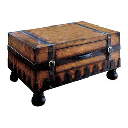 Wicker Storage Trunk Coffee Tables Find Coffee And Cocktail Tables
