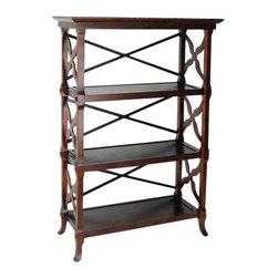 Wayborn - Charter Book Stand - Charter Book Stand