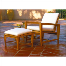 Modern Outdoor Chairs by The Furniture Store