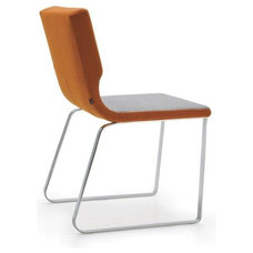 Modern Dining Chairs by IQmatics