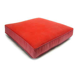 Jordan Manufacturing - Coral Coast Fiji Sunbrella Seat Cushion - Set of 4 - HN231-2085H - Shop for Cushions and Pads from Hayneedle.com! About Jordan ManufacturingA leader in the outdoor industry for over 29 years Jordan Manufacturing Company Inc. takes pride in the fact that quality and customer service have always been their top priorities. They realize that their commitment does not end with the sale. This is simply the starting point in a long-running relationship. Jordan believes the customer is the ultimate judge of their products and their customers have proven their loyalty since 1975. About SunbrellaSunbrella has been the leader in performance fabrics for over 45 years. Impeccable quality sophisticated styling and best-in-class warranties prove the new generation of Sunbrella offers more possibilities than ever. Sunbrella fabrics are breathable and water-repellant. If kept dry they will not support the growth of mildew as natural fibers will. Beautiful and durable Sunbrella is a name you can trust in your outdoor furniture.