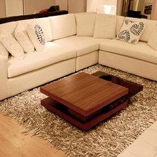 Contemporary Sofas