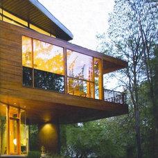 Modern  by skylab architecture