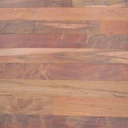 "Torowood - Brazilian Walnut - 5"" - Unfinished - Thickness: 3/4"""
